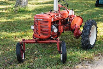 2014 10 04 BOCO Antique Tractor Drive