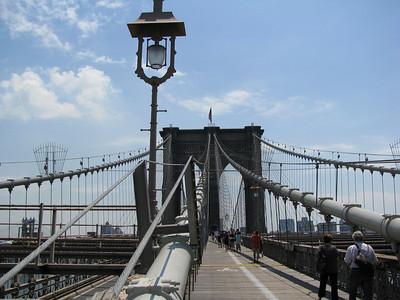 New York City Baseball Tour