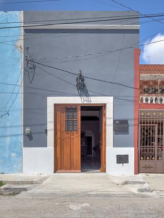 Casa Catrina