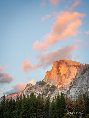 Yosemite Images