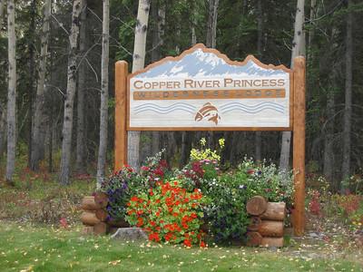 2008 - Sep 1-2 - Anchorage & Copper River Princess Lodge