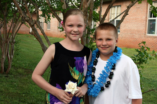 Leah and Matthew Dance 2011