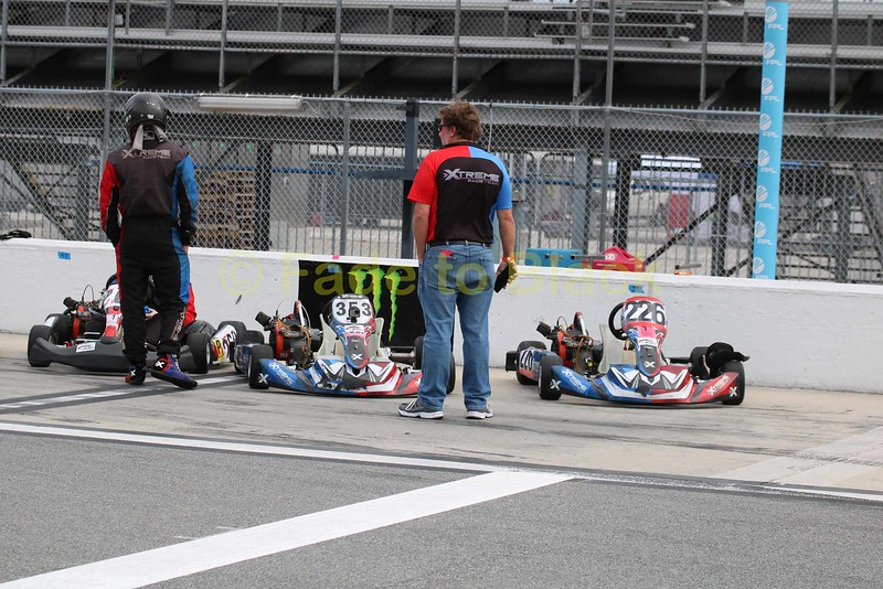 45th Daytona Kart Week 2019