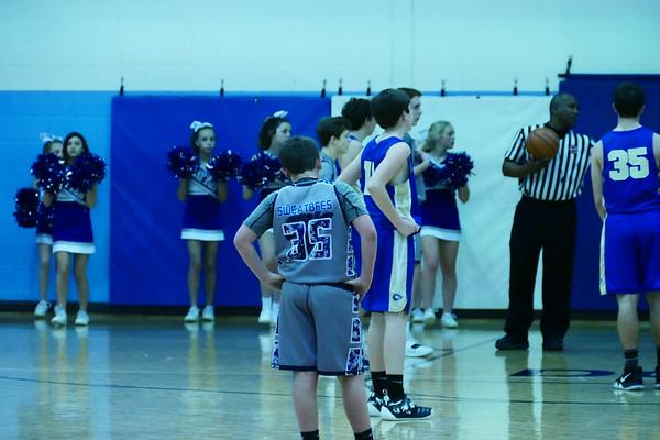 dayton city vs bledsoe basketball 1 10 19