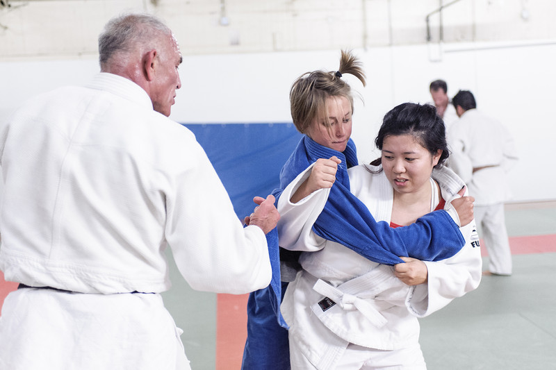 Santa Barbara Judo