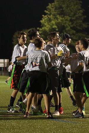 Flag Football - Eagles