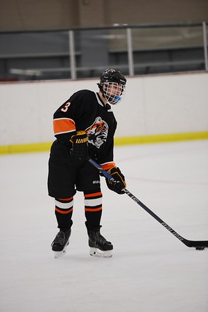 Chagrin Hockey v. Garfield