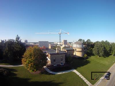 Observatory Drive