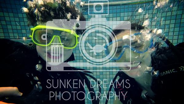 Sunken Dreams England