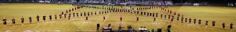 2005-08-26: Football - Cary vs Leesville