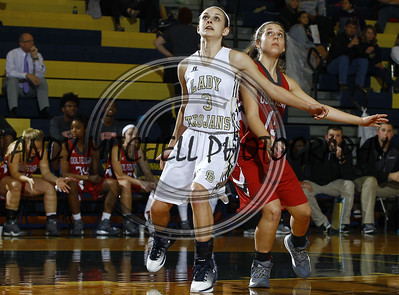 Soddy Daisy vs Ooltewah_Girls