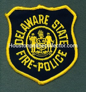 Delaware Fire Police