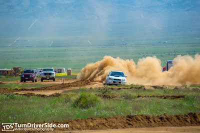 Arizona Extreme Rally 2013