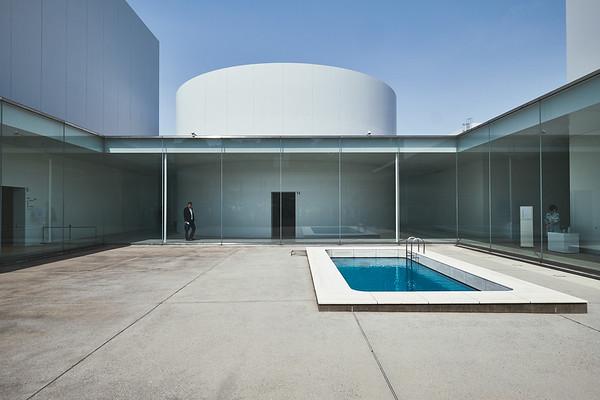 金澤21世紀美術館 – 妹島和世