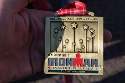 Ironman Maastricht 2017