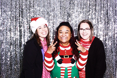 CQG Holiday Party 2019