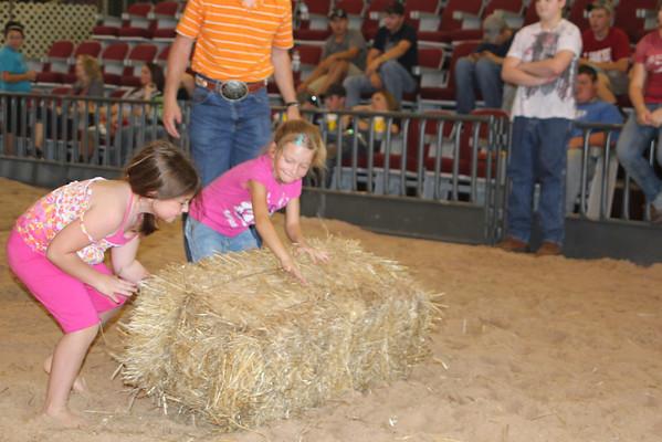 County Fair 2012 Farmhand Olympics