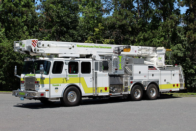 Northborough Fire Dept