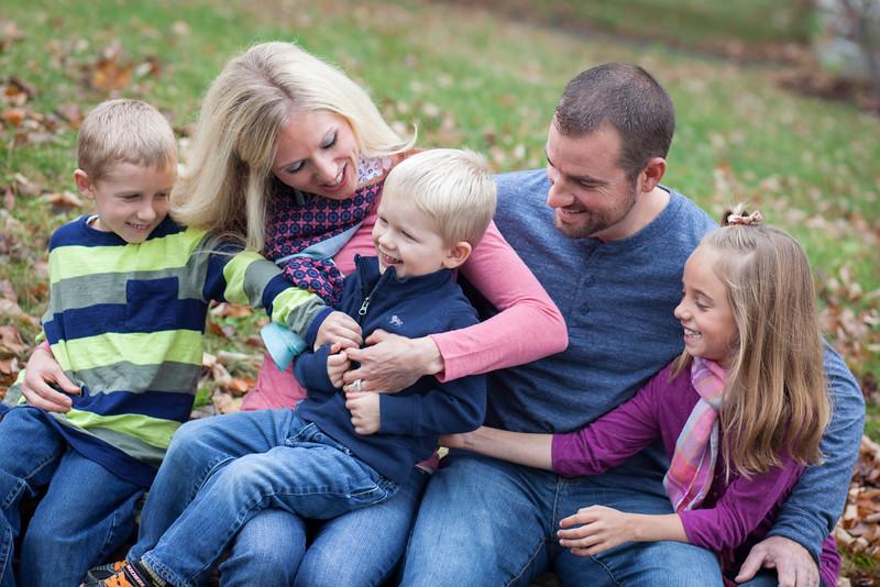 barnard family