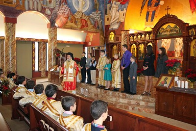 Sterling Heights Divine Liturgy