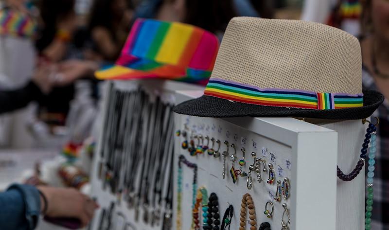 Toronto Pride Weekend 2018