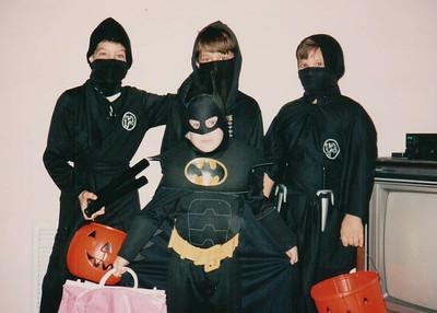 1992-10 | Halloween
