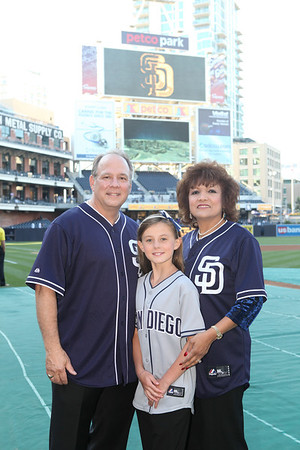 Principal Funds at Petco Park 2013