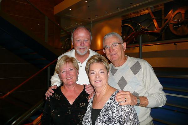 Alaska Cruise 2007