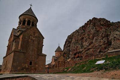 Day4 - Noravank Monastery