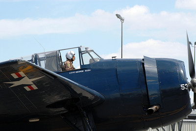 St. Louis County Air Show - 2006