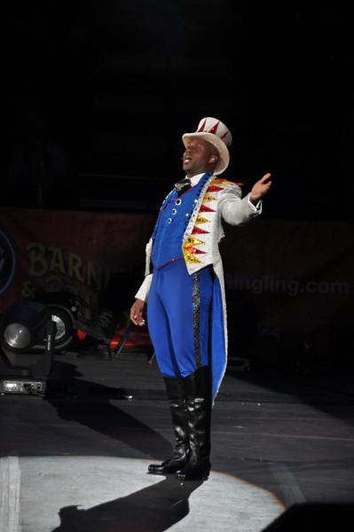 Ringling Bros Circus 11