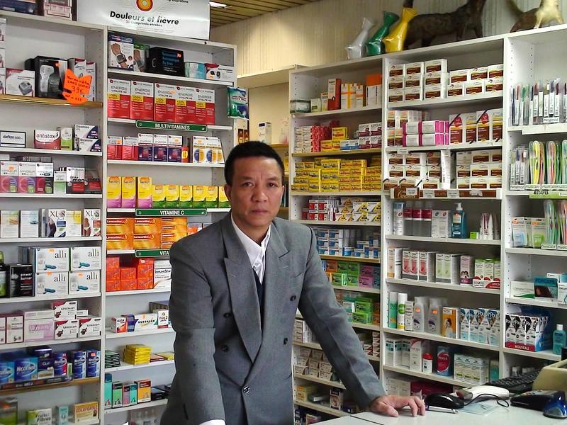 Trần Khang