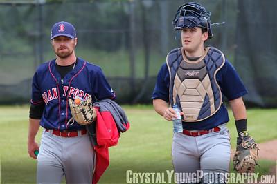 Red Sox at Cardinals June 16