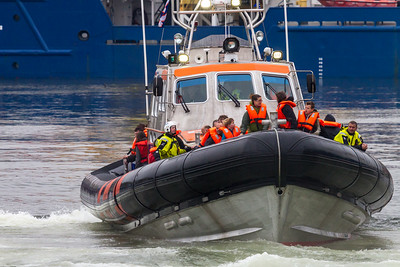 Event - National Lifeboat Day - Scheveningen Harbour