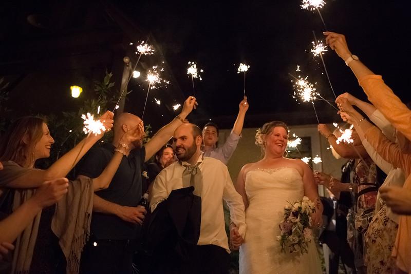 Mari & Merick Wedding - Sparkling Exit-11.jpg