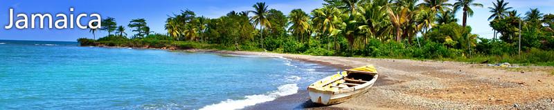 Jamaica 2016