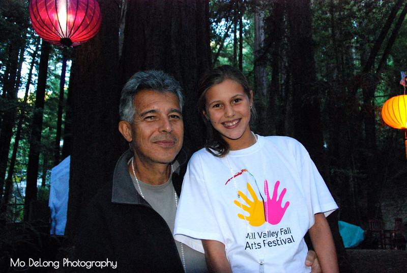 William and Isabella Cruz