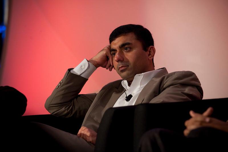 CTO Design Challenge II: Sajal Sahay, Executive Director Marketing, Devices Innovation, T-Mobile USA