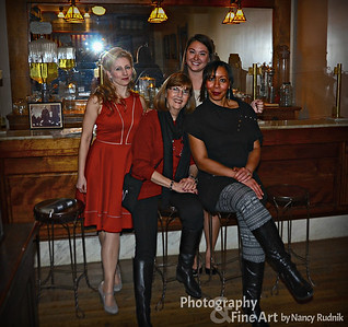 LBD Holiday Party 2014