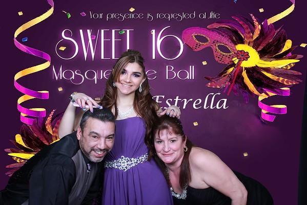 Estrella's Sweet 16