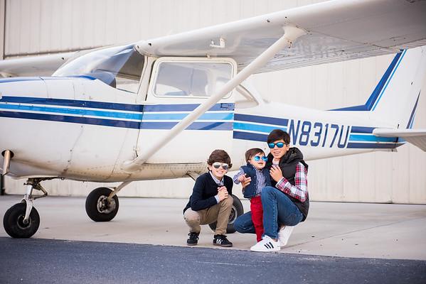 Airplane mini Dec 2018 Ortega