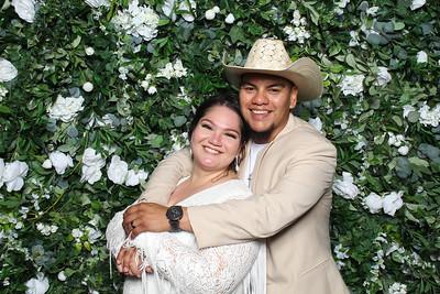 Fernanda & James