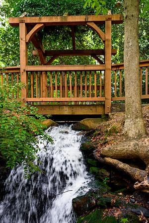 Hatcher Gardens Spartanburg SC