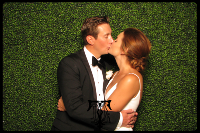 Lindsay Murphy Wedding