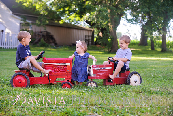 Matthees family summer 2016