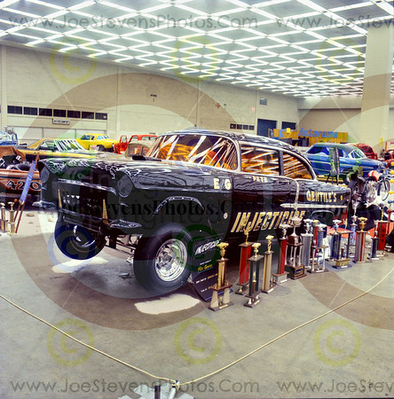 Detroit Autorama Photos 1967 -71