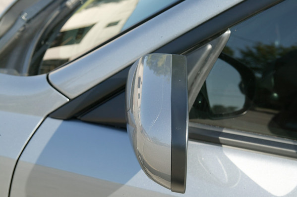 08 Subaru Legacy