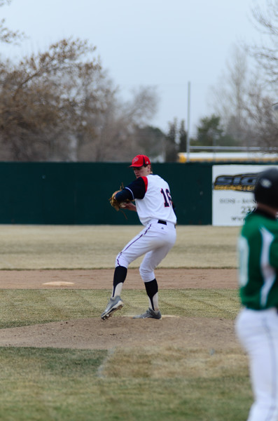 Poky vs Blackfoot 3-13-12
