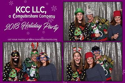 KCC Holiday Party