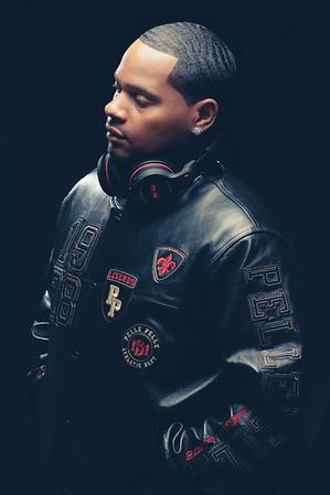 DJ Mark Da Spot 04.17.14